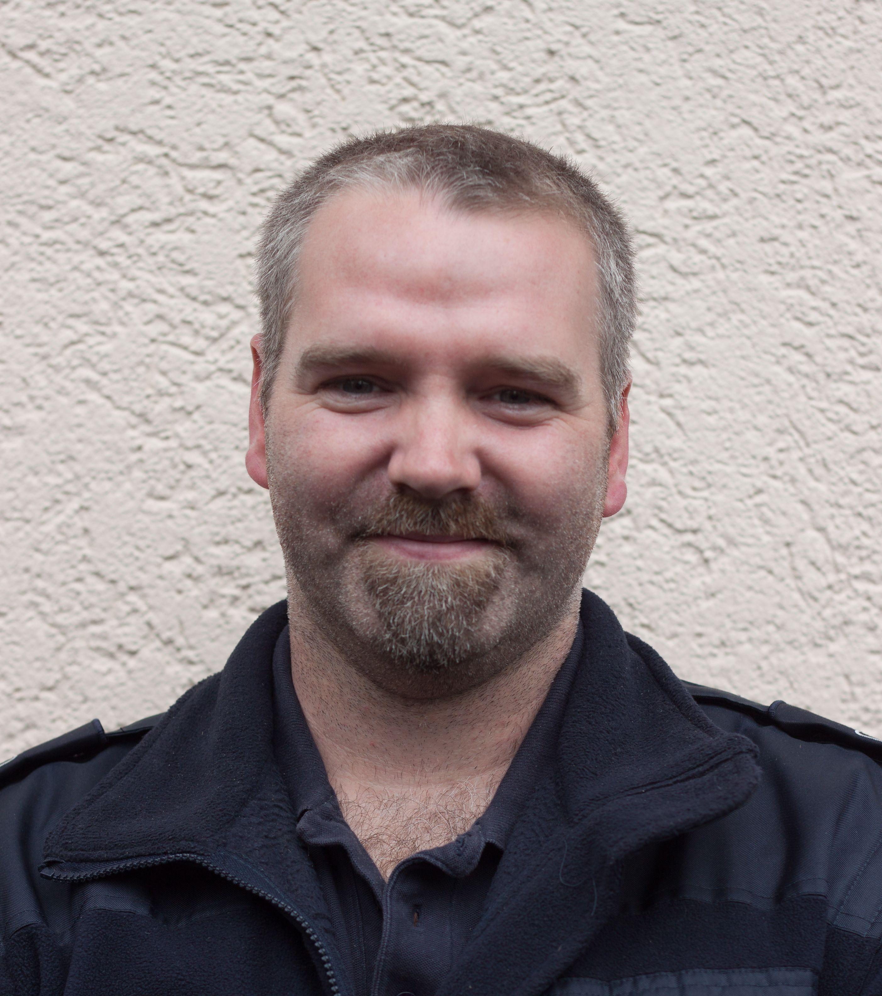Andreas Stübner