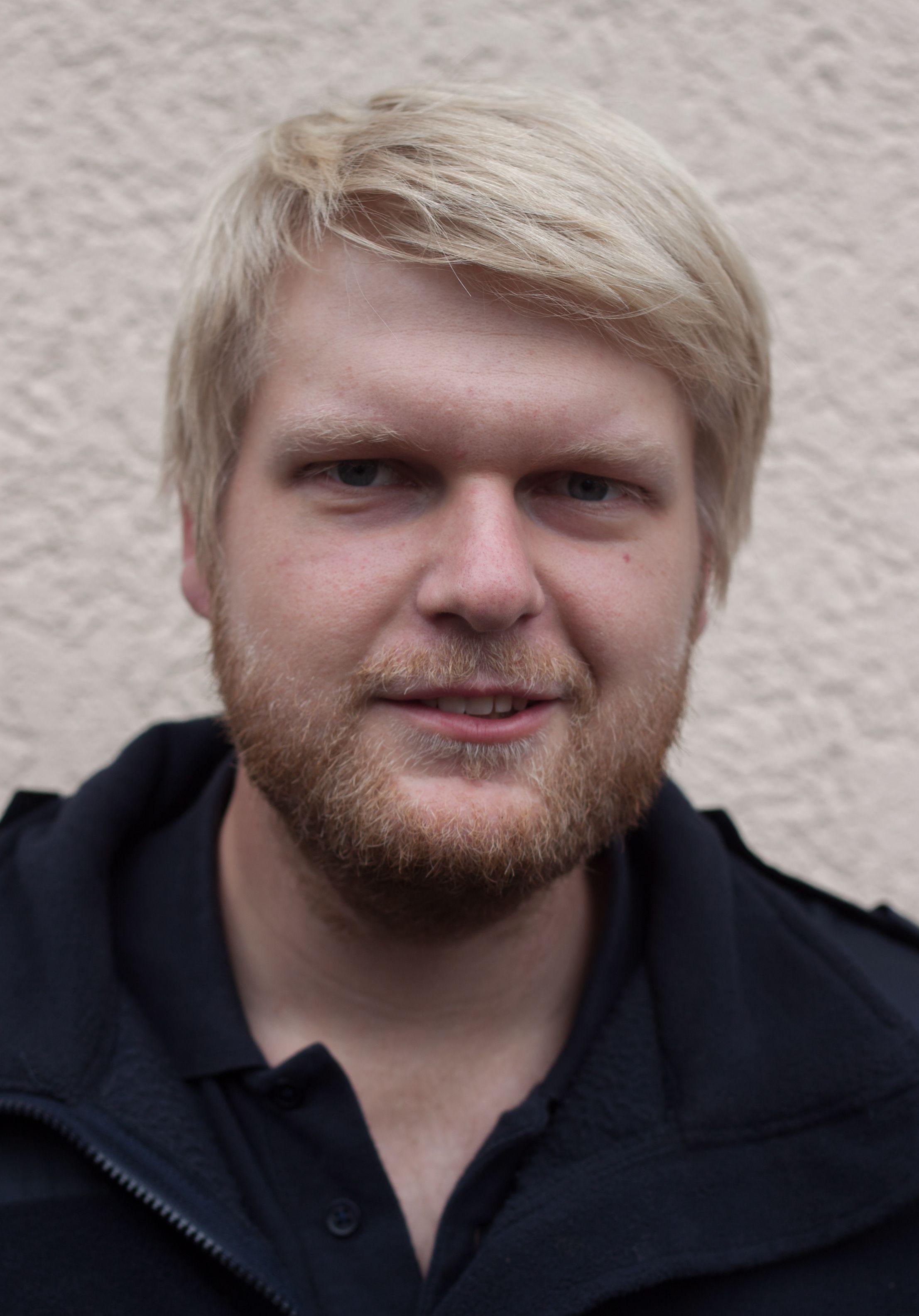 Markus Fritz